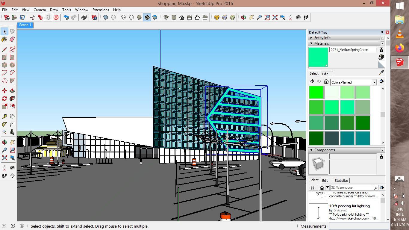 Autocad,Sketchup,Revit,3ds Max Training