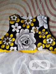 Ankara Made Kidies Gown | Children's Clothing for sale in Ondo State, Akure