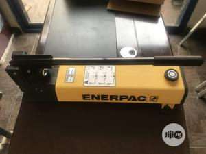 Enerpac Hydraulic Pump P392   Manufacturing Equipment for sale in Lagos State, Ojo