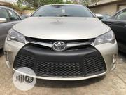 Toyota Camry 2016 Gold | Cars for sale in Lagos State, Ikeja