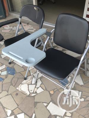 Writing Chair | Furniture for sale in Abuja (FCT) State, Bwari