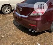 Acura TL 2012 Pink | Cars for sale in Abuja (FCT) State, Lugbe District