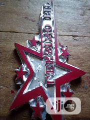 Leather Stamp Design | Arts & Crafts for sale in Oyo State, Orelope