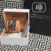 Original Citizen Wristwatch Available With Classic Bracelet | Jewelry for sale in Lagos State, Lagos Island