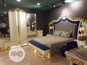 Executive Royal Bed   Furniture for sale in Lagos State, Ojo