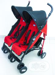 Chicco Echo Twin Stroller | Prams & Strollers for sale in Lagos State, Ikeja
