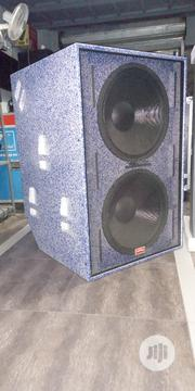 Yorkville Sub Speaker | Audio & Music Equipment for sale in Lagos State