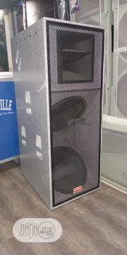 Yorkville TX18 Professional Loudspeakers | Audio & Music Equipment for sale in Lagos State