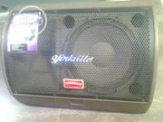 Yorkville Floor Monitor Speaker | Audio & Music Equipment for sale in Lagos State