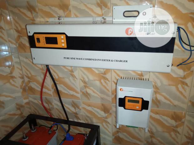 Felicity 5kva/48v Power Inverter