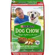 Purina Adult Dog Chow   Pet's Accessories for sale in Lagos State, Ikeja
