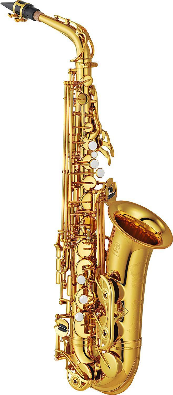 Archive: Yamaha YTS-62III Professional Tenor Saxophone Lacquered