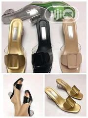 Low Heel Slippers for Ladies/Women Available in Different Sizes   Shoes for sale in Lagos State, Lagos Island