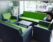 High Quality Imported Plastic Kane Sofa Chair | Furniture for sale in Lagos State, Ojo
