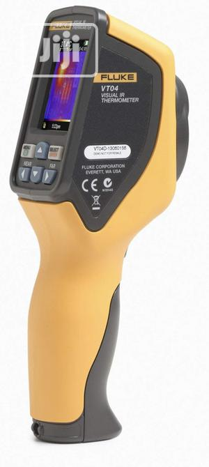 Fluke Visual IR Thermometer   Measuring & Layout Tools for sale in Kano State, Fagge