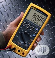 Fluke 789 Process Meter | Measuring & Layout Tools for sale in Lagos State, Ojo