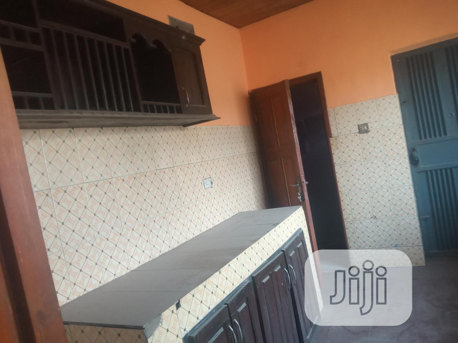 Decent 3bedroom Flat With BQ at Elebu, Oluyole Extension | Houses & Apartments For Sale for sale in Oluyole, Oyo State, Nigeria