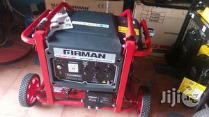 Fireman Generator 3990 2.9kva | Electrical Equipment for sale in Lagos State, Ikeja