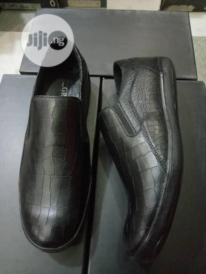 Pure Leather Sneakers by Group Designers. | Shoes for sale in Lagos State, Surulere