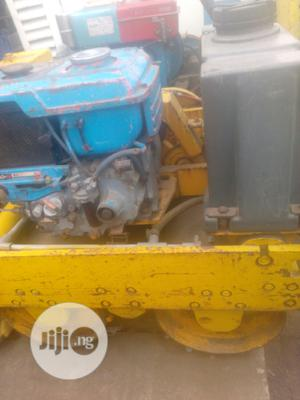 Rollers Machine Tokubo | Heavy Equipment for sale in Lagos State, Ojo