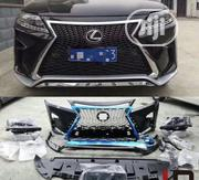 Complete Upgrading Kit For RX350 From 2010 To 2017 | Automotive Services for sale in Lagos State, Mushin
