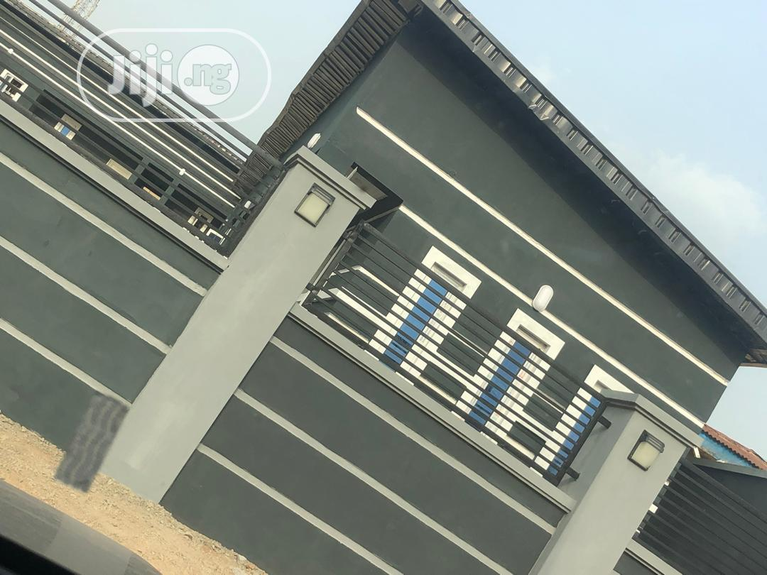 Newly Built 11 Unit A Room Self Contained | Houses & Apartments For Sale for sale in Ido, Oyo State, Nigeria