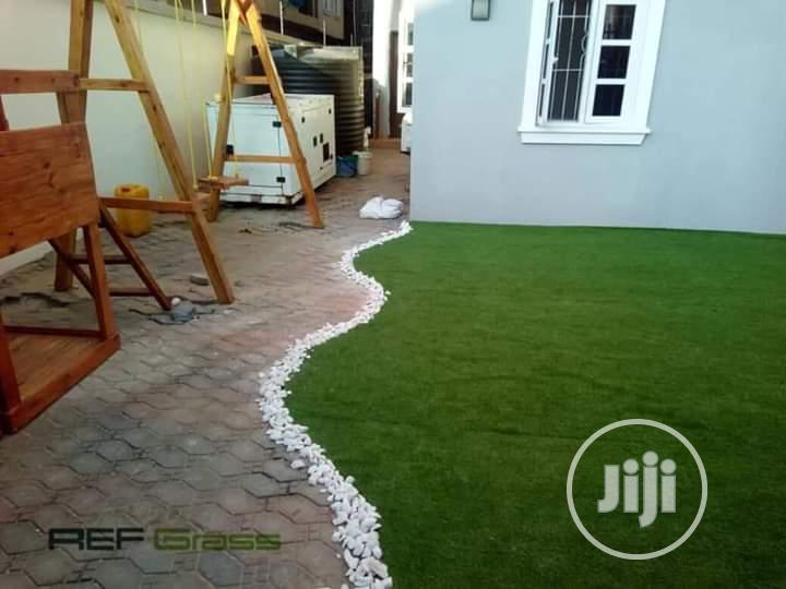 New & Original Artificial Grass Carpet.