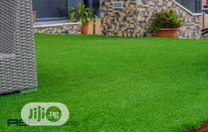 High Quality & New Artificial Green Grass Carpet For Home & Garden. | Garden for sale in Lagos State, Victoria Island