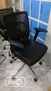 Quality Mesh Office Chair With (2years) Guarantee | Furniture for sale in Lagos State, Lekki Phase 1