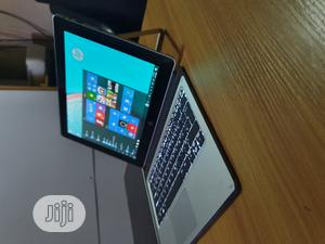 Laptop HP Elite X2 1012 8GB Intel Core I5 SSD 256GB | Laptops & Computers for sale in Abuja (FCT) State, Galadimawa