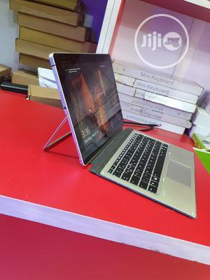 Laptop HP Elite X2 1012 8GB Intel Core I5 SSD 128GB | Laptops & Computers for sale in Abuja (FCT) State, Garki 2