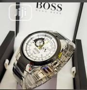 Hugo Boss Chain | Watches for sale in Lagos State, Lagos Island