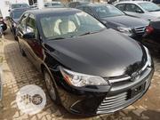 Toyota Camry 2016 Black | Cars for sale in Abuja (FCT) State, Garki 2