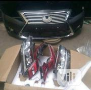 Upgrade Your Camry 2008 To 2010 Lexus Face | Automotive Services for sale in Lagos State, Mushin