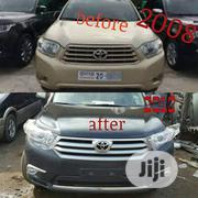 Upgrade Your Hilander 2008 To 2013 Now   Automotive Services for sale in Lagos State, Mushin