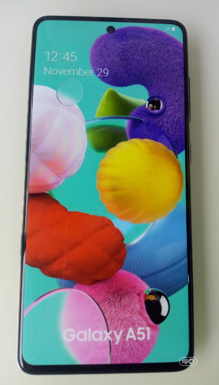 Archive: New Samsung Galaxy A51 128 GB