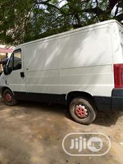 Super Clean Fiat Ducato 2005 White | Buses & Microbuses for sale in Lagos State, Amuwo-Odofin