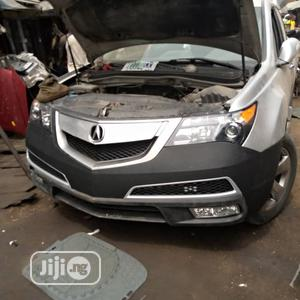 Acura MDX 2008 Upgrade To 2014