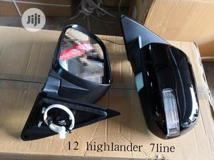 Side Mirrors For All Kinds Of Your Cars & SUV | Vehicle Parts & Accessories for sale in Lagos State, Mushin