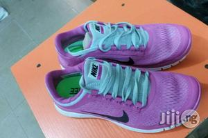 Nike Jugging Canvas Purple   Shoes for sale in Lagos State, Ikeja