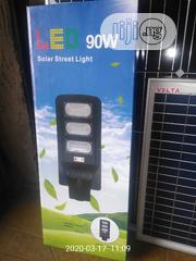 Original 90w All in One Solar Street Light | Solar Energy for sale in Lagos State, Ojo