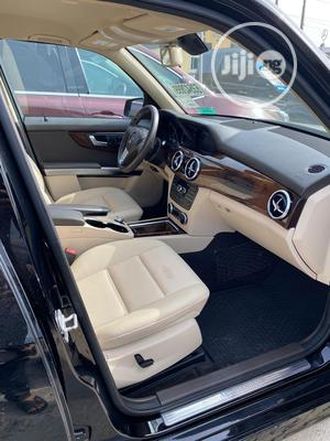Mercedes-Benz GLK-Class 2014 350 4MATIC Black | Cars for sale in Lagos State, Lekki