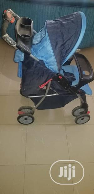 Baby Push Chair Stroller | Prams & Strollers for sale in Abuja (FCT) State, Central Business Dis