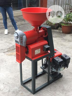 Rice Milling Machine   Manufacturing Equipment for sale in Lagos State, Alimosho