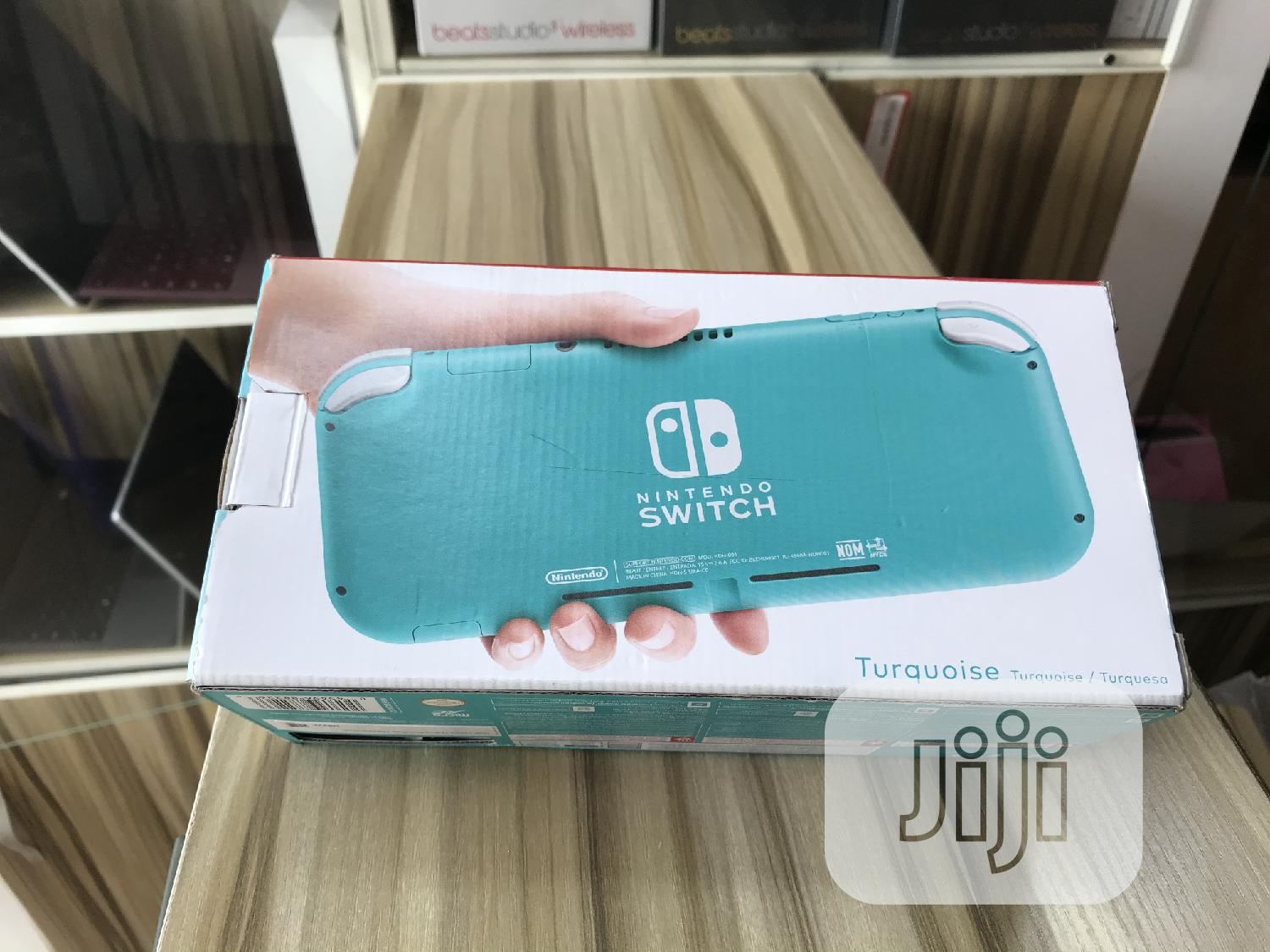Nintendo Switch Lite   Video Game Consoles for sale in Ikeja, Lagos State, Nigeria