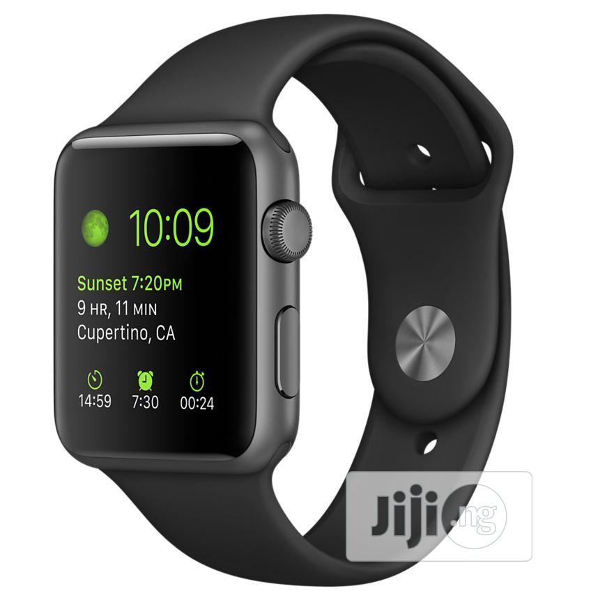 Brand New Apple Watch Series 3, 42mm GPS