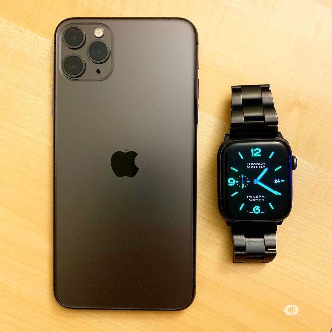 Brand New Apple Watch Series 3, 42mm GPS   Smart Watches & Trackers for sale in Ikeja, Lagos State, Nigeria