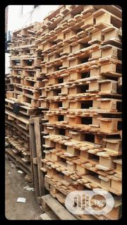 Strong Wooden Pallets In Agege Lagos | Building Materials for sale in Lagos State, Agege