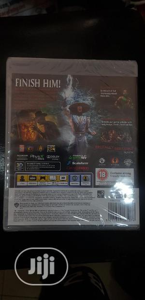 Mortal Kombat Ps3 | Video Games for sale in Lagos State, Ikeja