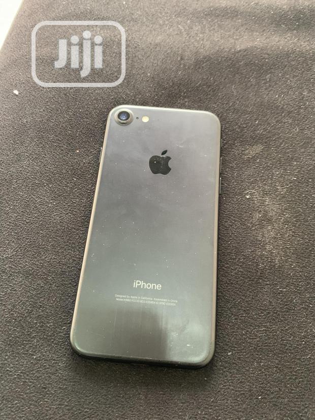 Archive: Apple iPhone 7 Plus 128 GB Gray